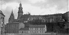 Wawel. 1933.