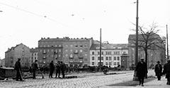 Nowy Kleparz. 1934.