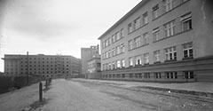 Ulica Oleandry. 1935.