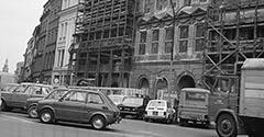 Rynek Główny. 1978.