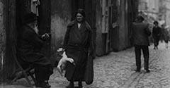 Ulica Meiselsa. 1926.
