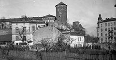 Osada Rybaki. 1933.